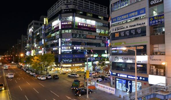 韩国大学 VS 中国大学 校园生活有何不同?