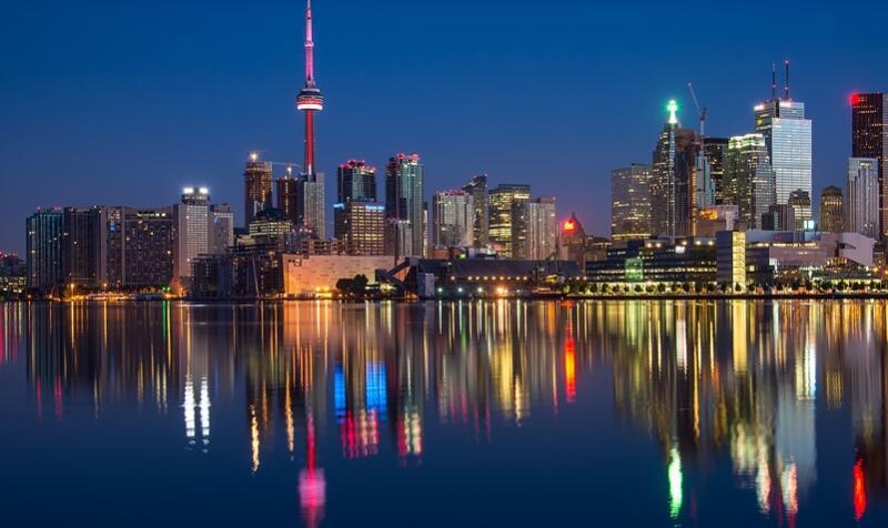 加拿大留学生幸福指数到底多高?各大福利揭秘