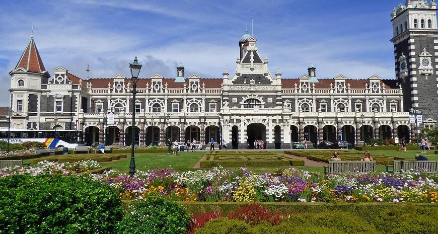 新西兰教育产业很不发达?新西兰留学常见三大误区解读
