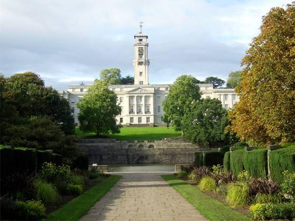 诺丁汉大学宣布开放2018年硕士入学申请