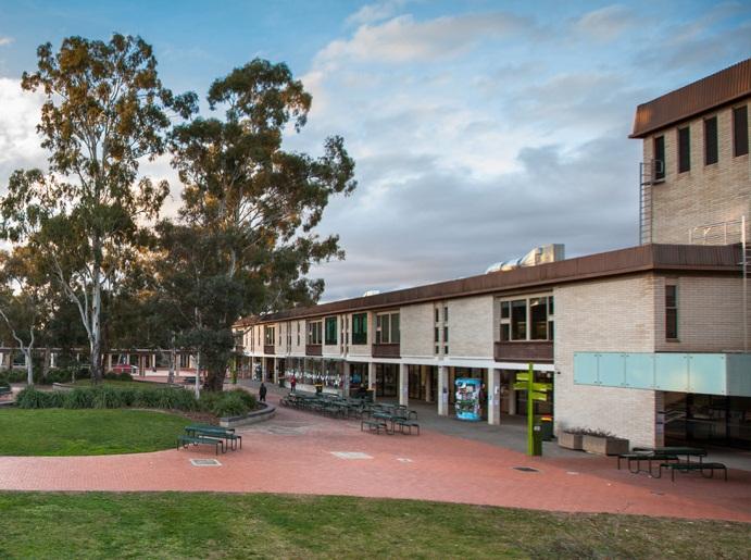 澳洲堪培拉大学2018年国际奖学金新鲜出炉