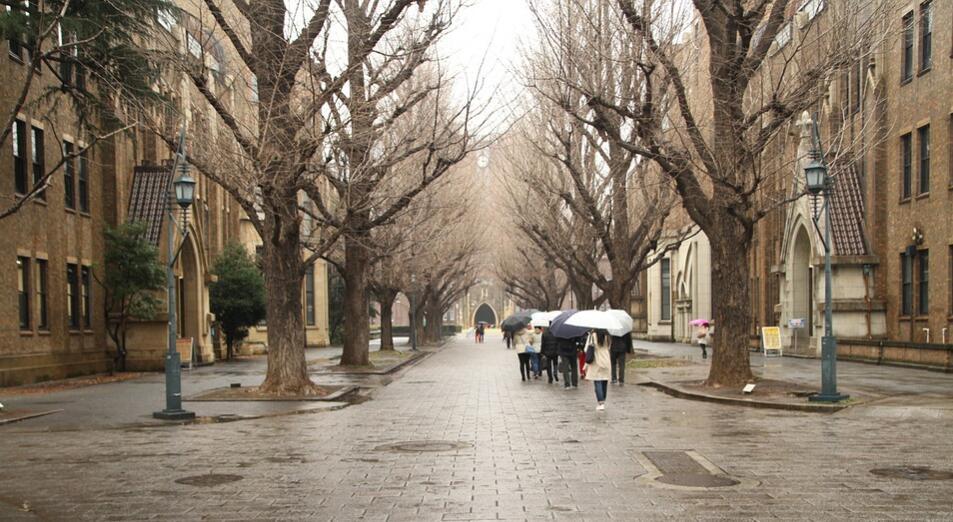 东京大学/京都大学/东京工业大学 到底该如何选择?