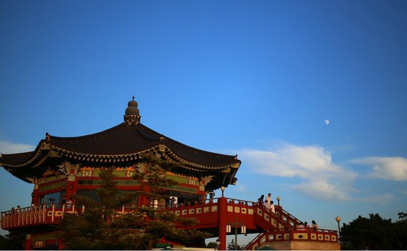 韩国留学 国内和国外学韩语哪个更好?