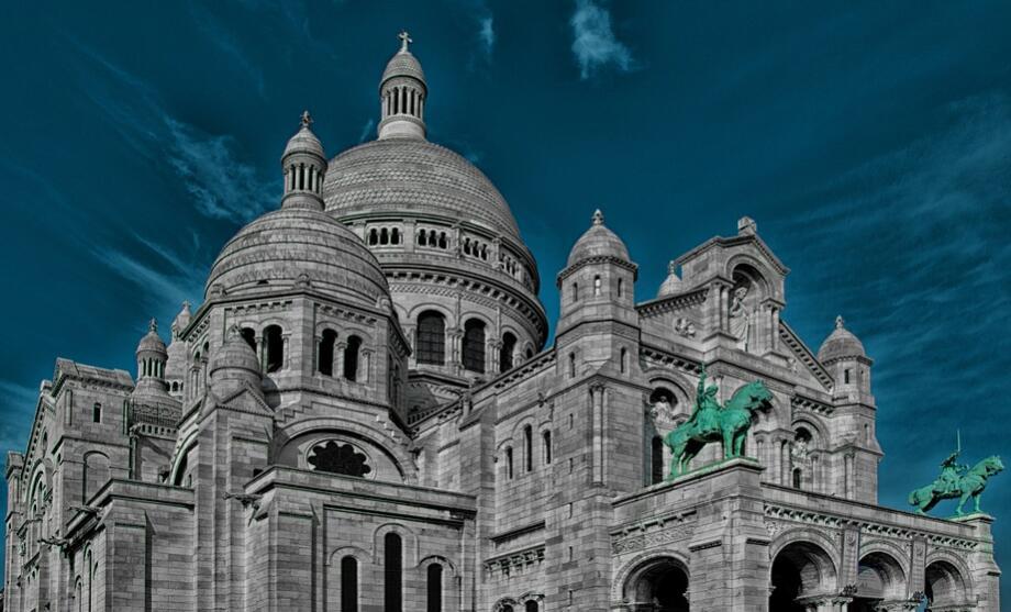 法国留学 留学签证攻略全解析