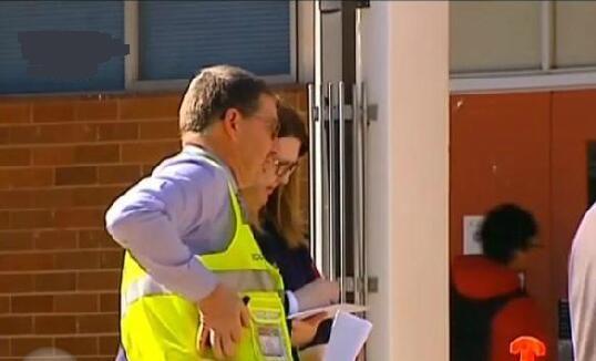 澳洲国立大学袭击事件 嫌犯被送精神病院检查