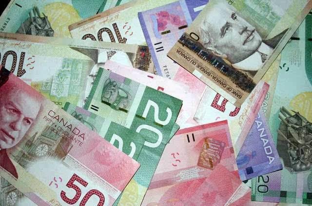 加拿大央行意外二次加息至1% 留学生活有何影响?