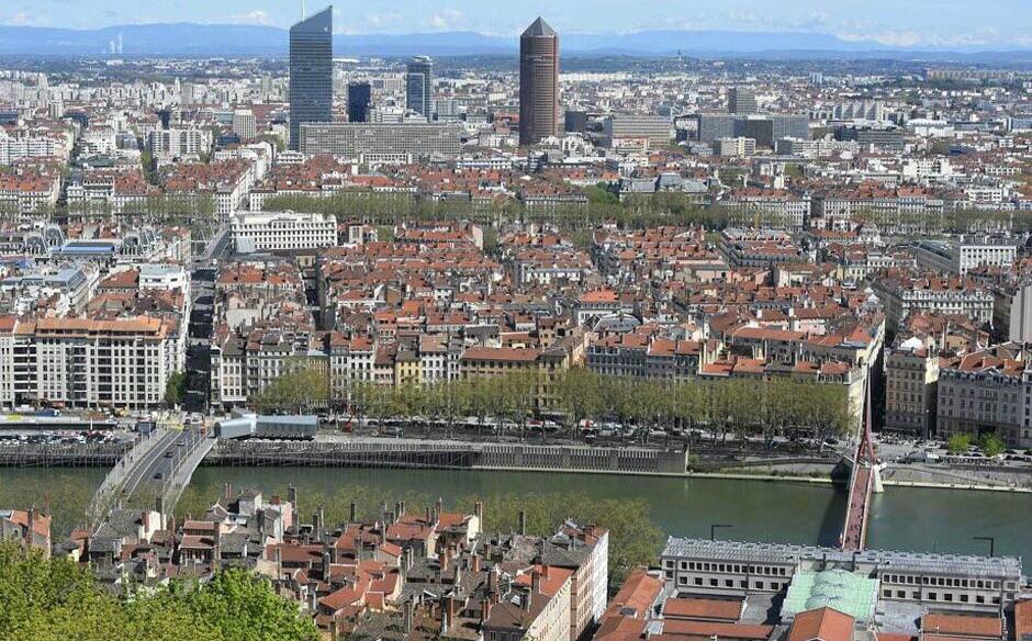 法国大学生最爱城市排名新鲜出炉 里昂完胜巴黎夺魁