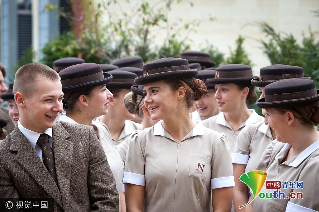 揭秘英国著名的家政大学 世界一流保姆的母校