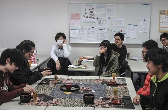 在日本上大学是一种怎样的体验