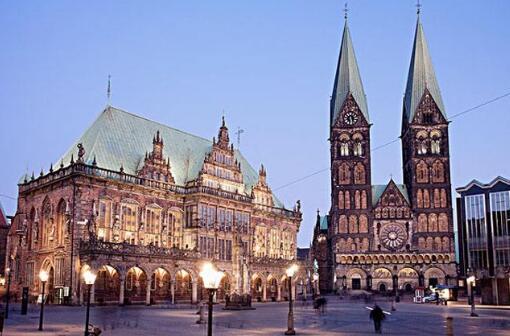 德国留学增幅达36%  18%的留学生来自中国