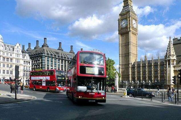 注意!英国签证旺季期间领取时间变更