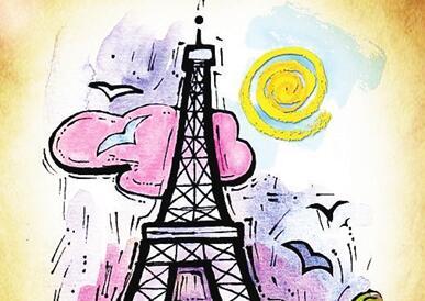法国名牌中学附近学区房高出均价近三成 经济压力大