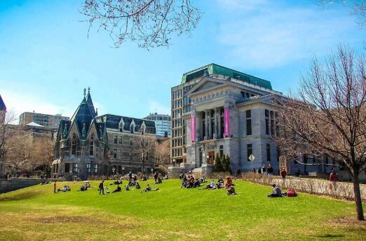 加拿大留学 申请最佳时期