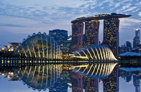 新加坡留学 这三样东西必须具备