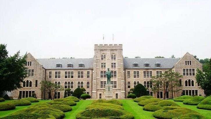 在韩外国留学生增16.3% 中国留学生占比51.2%