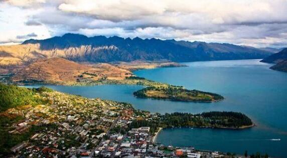 干货!2018年新西兰留学申请攻略