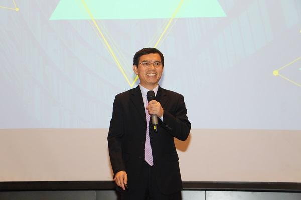 IEduChina 2018广州国际学校招生展暨国际校长论坛成功举办