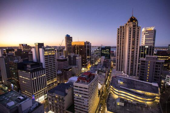 新西兰为留学生提供服务 建国际学生数据分析网站