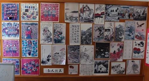奥克兰小学华人比当地居多 中文教育成特色