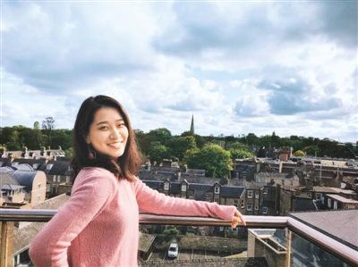 留学换个专业好吗?是挑战也是新天地