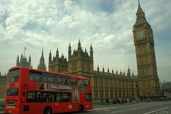 英国留学 这4大基础准备须知