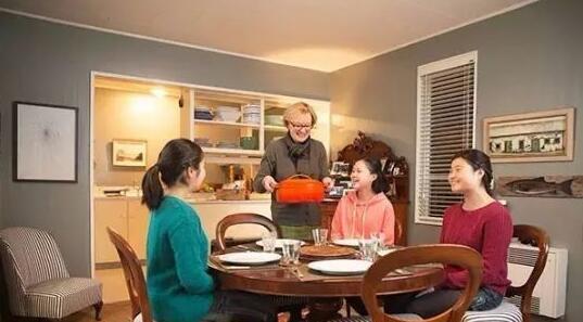 新西兰留学 寄宿家庭这些事你了解吗?