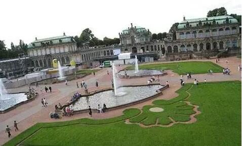 德国留学 赴德之前要做什么?