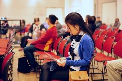 日外籍留学生人数创新高 中国留学生最多