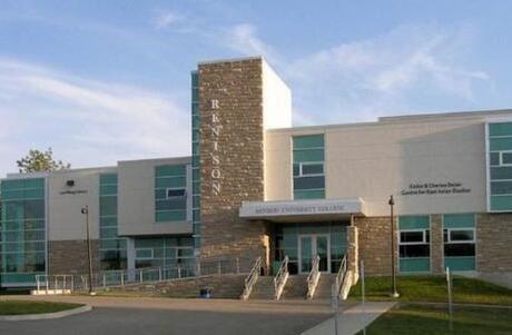 加拿大留学 社工专业最好的大学排名发布