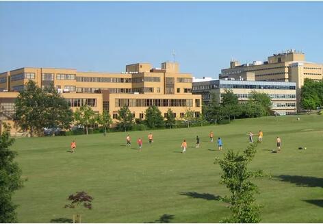 这6所英国院校 居然每个学生都能顺利获得学位