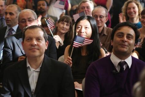 美国移民政策收紧 高校国际生源下滑