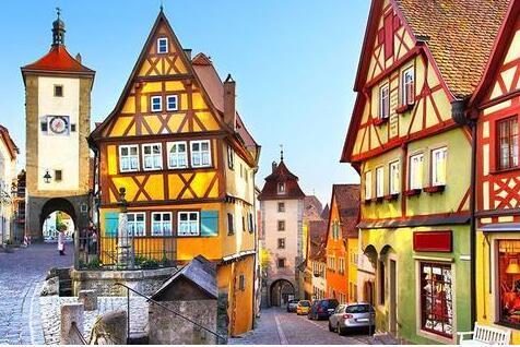 德国大城市 VS 小城市 留学到底如何选择?