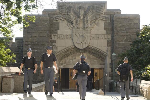 美国入学率最高的院校排行榜 斯坦福大学位居榜首