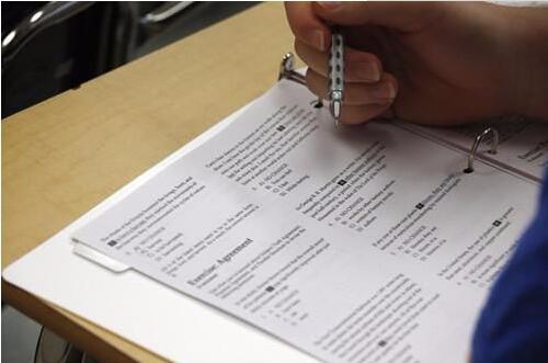 留学生持假护照六次代考 美国大学作弊被抓怎么办?