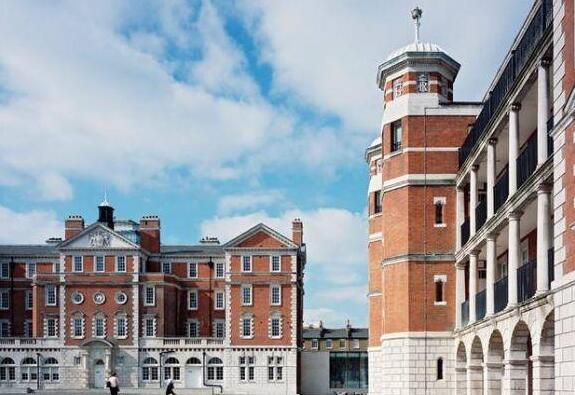 伦敦艺术大学公布2018年申请截止课程