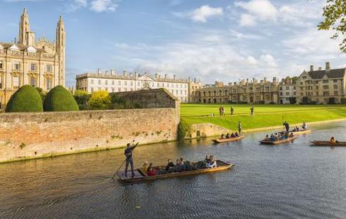 剑桥大学承认性骚扰问题严重 留学在外如何保护自己?