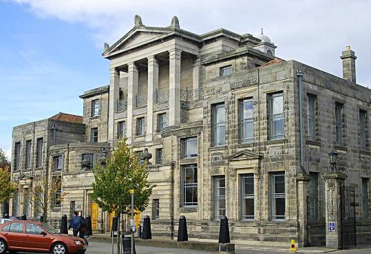 英国留学 苏格兰最好的5所大学盘点
