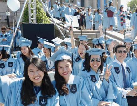 美留学生持续增加 毕业留美工作不再首选