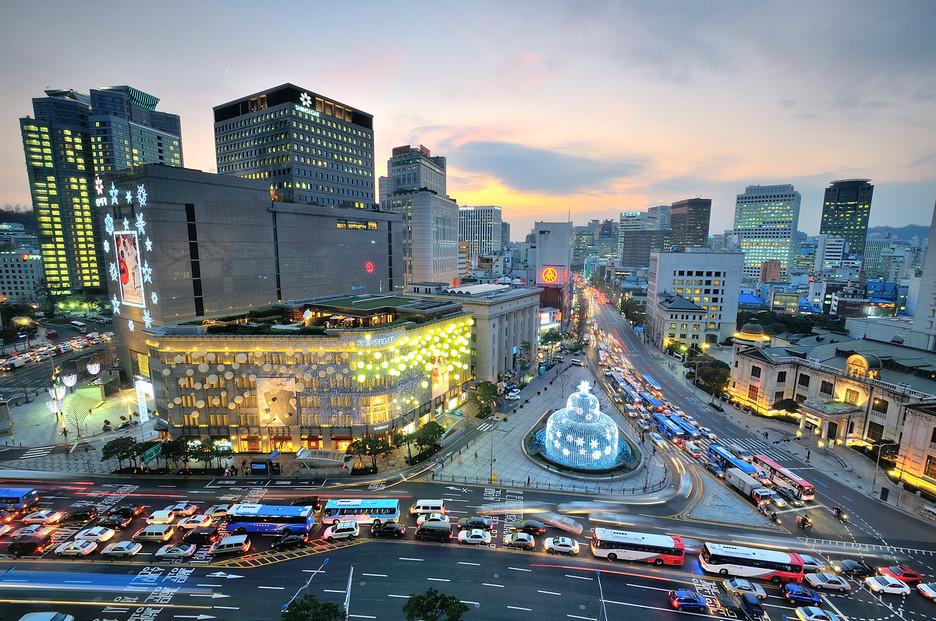 中韩两国彼此互为最大留学生来源国