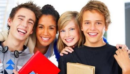 美国留学:你最适合去哪个区