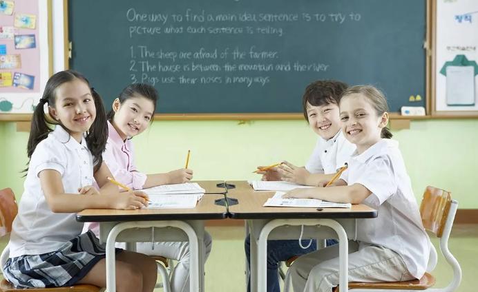 地产+教育 泰禾宣布进军北京打造国际学校