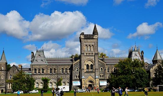 留学加拿大:不可不知的新动向