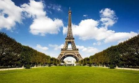 法国那些大方的留学政策