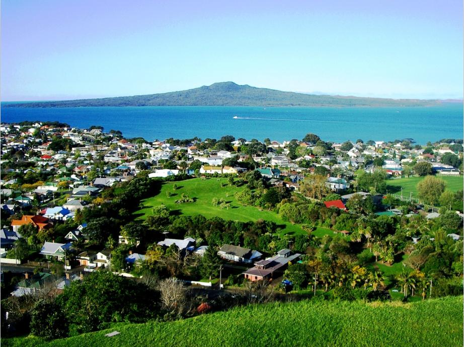 解读:为何越来越多人选择留学新西兰