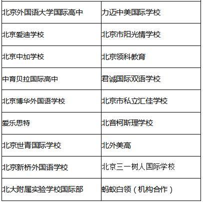 IEduChina2018 北京国际教育展暨国际教育论坛