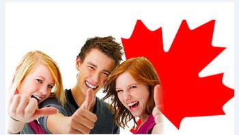 去加拿大 很值得学这些