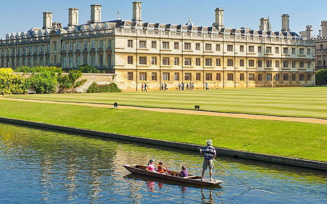 神化了的英国G5大学 你还敢申请吗?
