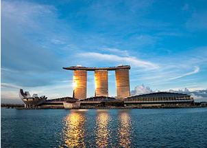 新加坡低领留学优势