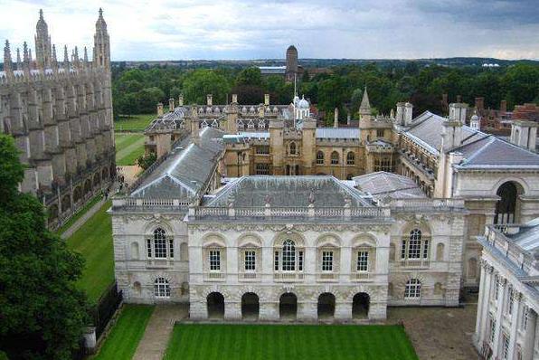 最新英国大学CUG排名 牛津剑桥要当心啦!