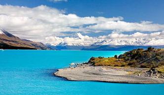 深度了解多姿多彩新西兰